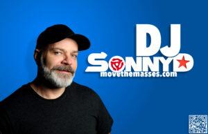 DJ Sonny D