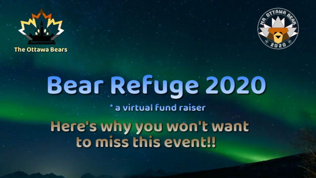 Bear Refuge 2020 Teaser
