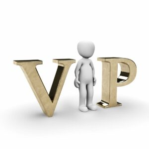Out of Captivity VIP