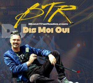 DJ Dis Moi Oui