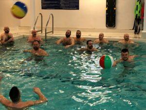 Bear Pool Party